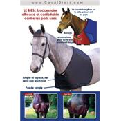PROTECTION D'EPAULES BIBS CHEVAL